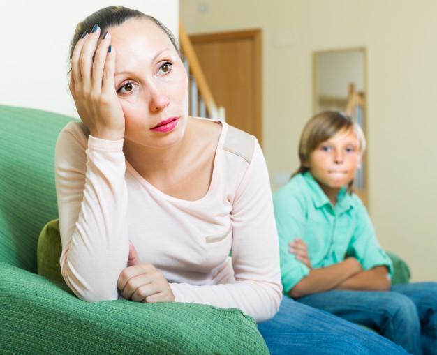 10 pomysłów jak odreagować złość na dziecko.