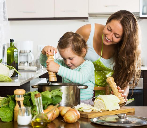 Co zrobić, gdy dziecko nie chce jeść?