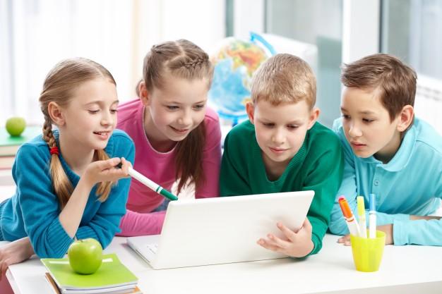 Dzieciństwo bez technologii