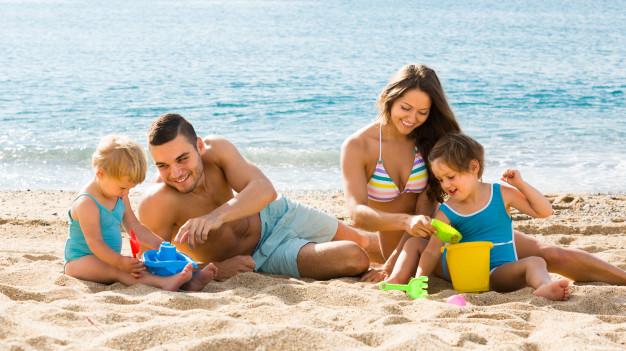 Jak bezpiecznie spędzić wakacje?