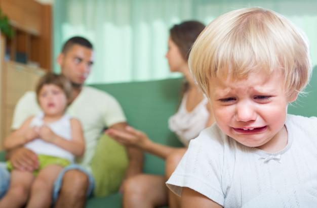Jak pomóc dziecku wyrażać złość?